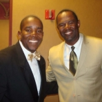 Christmas at The Cathedral w/Brian McKnight